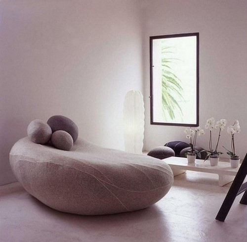 Discover amazing modern sofas at Maison&Objet Paris Discover amazing modern sofas at Maison&Objet Paris Discover amazing modern sofas at Maison&Objet Paris Livingstones Rock Pillows Enpundit Sofa 18