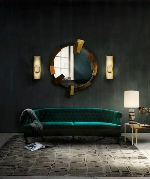 Discover amazing modern sofas at Maison&Objet Paris Discover amazing modern sofas at Maison&Objet Paris Discover amazing modern sofas at Maison&Objet Paris MAREE Lounge Sofa 8