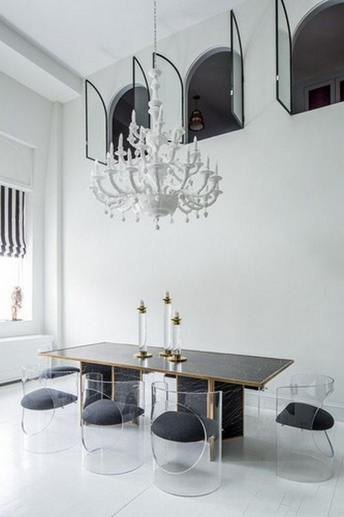 50 Modern Dining Chairs to use in Restaurant Decor 50 Modern Dining Chairs to use in Restaurant Decor 50 Modern Dining Chairs to use in Restaurant Decor Modern Dining Room Chairs transparent style 29