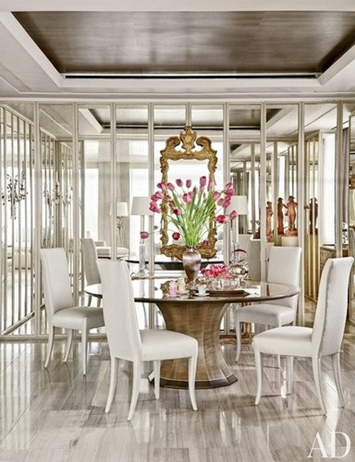 50 Modern Dining Chairs to use in Restaurant Decor 50 Modern Dining Chairs to use in Restaurant Decor 50 Modern Dining Chairs to use in Restaurant Decor Modern Dining Room Sols Betancourt Sherrill Washington DC
