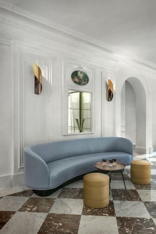Discover amazing modern sofas at Maison&Objet Paris Discover amazing modern sofas at Maison&Objet Paris Discover amazing modern sofas at Maison&Objet Paris Modern Sofa 21