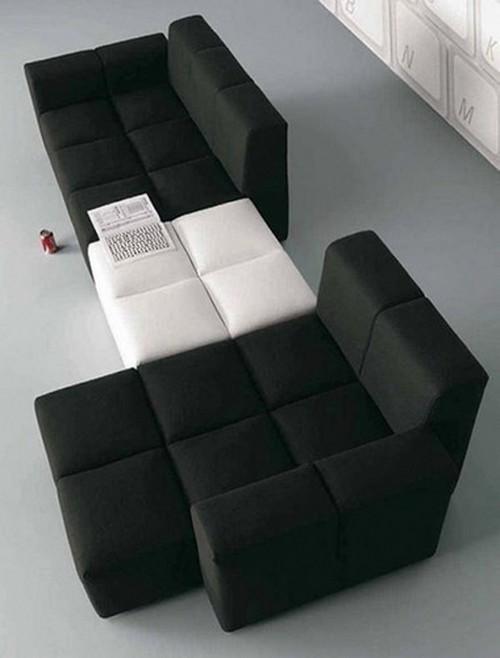 Discover amazing modern sofas at Maison&Objet Paris Discover amazing modern sofas at Maison&Objet Paris Discover amazing modern sofas at Maison&Objet Paris Primafila Italian Modular Sofas 7
