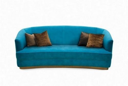 Discover amazing modern sofas at Maison&Objet Paris Discover amazing modern sofas at Maison&Objet Paris Discover amazing modern sofas at Maison&Objet Paris Saari Sofa Brabbu 46