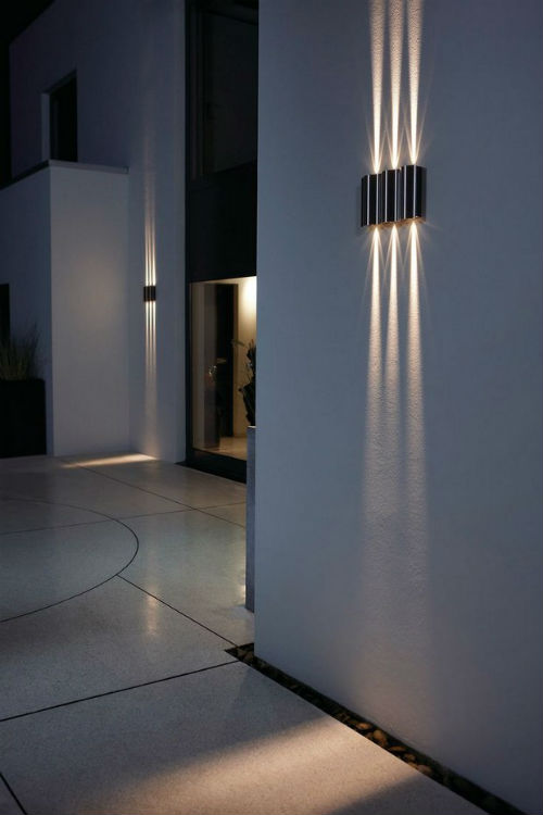 Beautiful Color Schemes with 50 wall lamps Wall Lamps Design Contract: 50 Modern Wall Lamps Sem t  tulo22