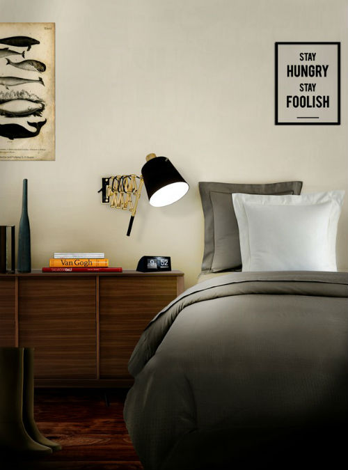 Beautiful Color Schemes with 50 wall lamps Wall Lamps Design Contract: 50 Modern Wall Lamps Sem t  tulo37