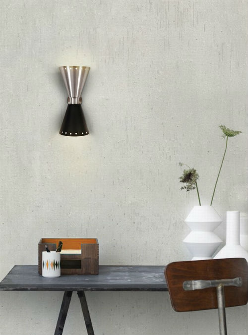 Beautiful Color Schemes with 50 wall lamps Wall Lamps Design Contract: 50 Modern Wall Lamps Sem t  tulo39