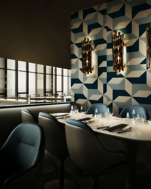 Beautiful Color Schemes with 50 lamps Wall Lamps Design Contract: 50 Modern Wall Lamps Sem t  tulo5