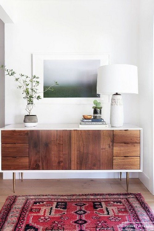 Top 50 Beautiful Sideboards for hotel bedroom Top 50 Beautiful Sideboards for Hotel bedrooms Top 50 Beautiful Sideboards for Hotel bedrooms TOP 50 MODERN SIDEBOARDS Designer Amber Lewis crafts a fresh space with a laid back personality
