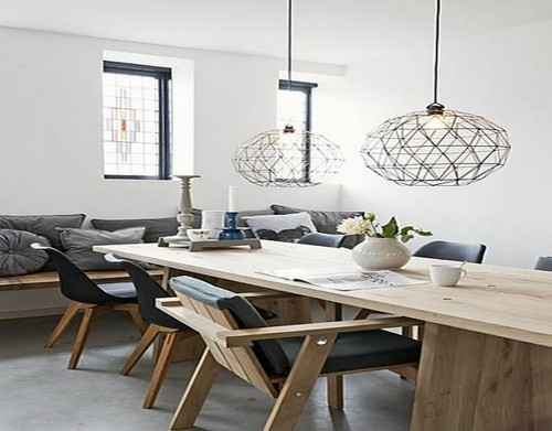 Top 50 Modern Suspension Lamps for the best design project Top 50 Modern Suspension Lamps for the best design project Top 50 Modern Suspension Lamps for the best design project TOP 50 MODERN SUSPENSION LAMPS dining area