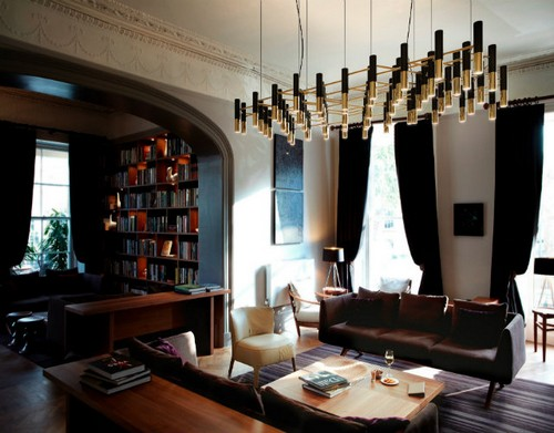 Top 50 Modern Suspension Lamps for the best design project Top 50 Modern Suspension Lamps for the best design project Top 50 Modern Suspension Lamps for the best design project TOP 50 MODERN SUSPENSION LAMPSdelightfullike ceiling dining rectangular custom lamp Montpelier Chapter Hotel1
