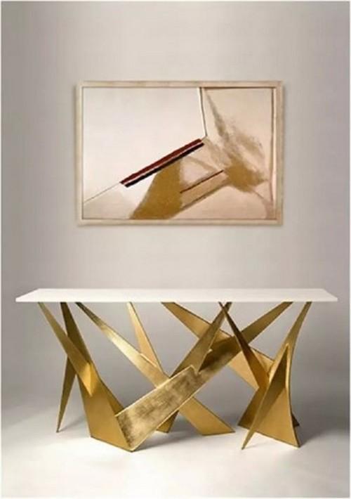 50 Luxury Restaurants ideas of Modern Console Tables Luxury Restaurants: 50 Modern Console Tables ideas Luxury Restaurants: 50 Modern Console Tables ideas Top 50 Modern Console Tables 6 e1447752564795