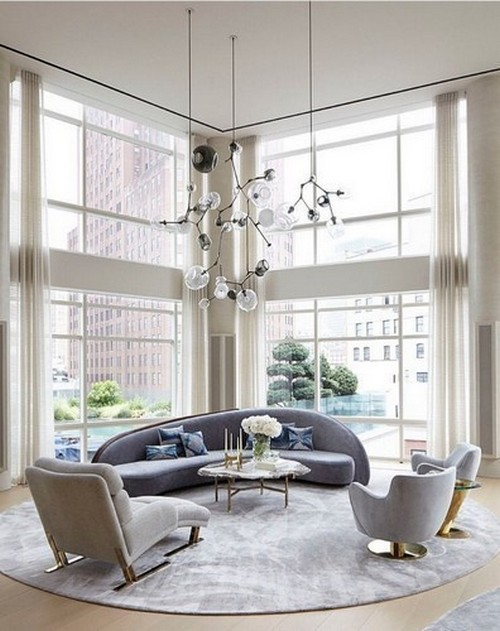 Discover amazing modern sofas at Maison&Objet Paris discover amazing modern sofas at maison&objet paris Discover amazing modern sofas at Maison&Objet Paris Tribeca Triplex by Amy Lau Design Sofa 22