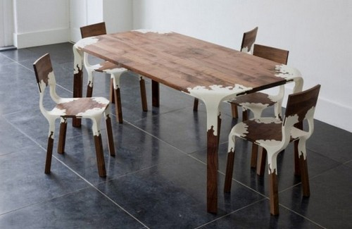 50 Modern Dining Chairs to use in Restaurant Decor 50 Modern Dining Chairs to use in Restaurant Decor 50 Modern Dining Chairs to use in Restaurant Decor Wood and Plastic Modern Dining Chairs