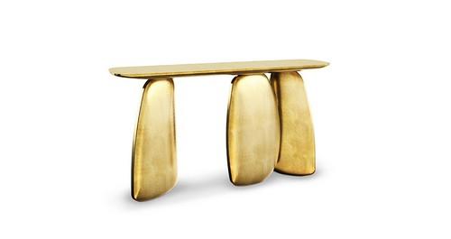 50 Luxury Restaurants ideas of Modern Console Tables Luxury Restaurants: 50 Modern Console Tables ideas Luxury Restaurants: 50 Modern Console Tables ideas ardara modern console table modern contemporary design by brabbu 1