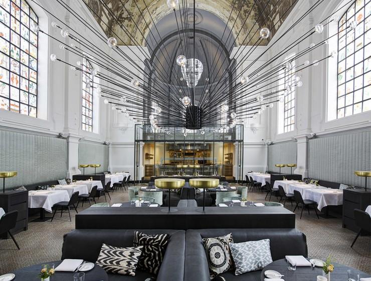 Winners of 2015 Restaurant & Bar Design Awards  Winners of 2015 Restaurant & Bar Design Awards Winners of 2015 Restaurant & Bar Design Awards best international restaurant