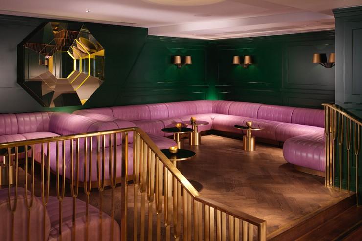 Winners of 2015 Restaurant & Bar Design Awards  Winners of 2015 Restaurant & Bar Design Awards Winners of 2015 Restaurant & Bar Design Awards domus 03 dandelyan