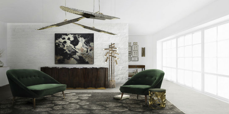 Top 50 Modern Floor Lamps for Hallway design