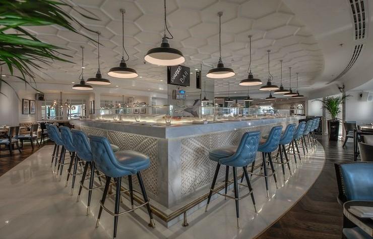 v Winners of 2015 Restaurant & Bar Design Awards Winners of 2015 Restaurant & Bar Design Awards gales