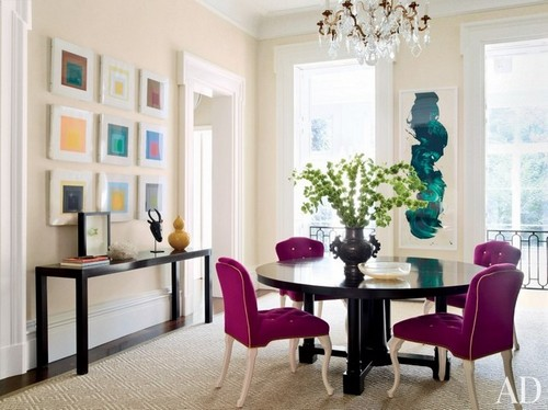 50 Modern Dining Chairs to use in Restaurant Decor 50 modern dining chairs to use in restaurant decor 50 Modern Dining Chairs to use in Restaurant Decor modern Dining Room Greenwich Village