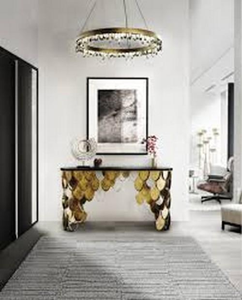 50 Luxury Restaurants ideas of Modern Console Tables Luxury Restaurants: 50 Modern Console Tables ideas Luxury Restaurants: 50 Modern Console Tables ideas transferir