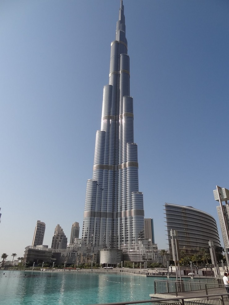The most amazing architecture projects in the world architecture projects The most amazing architecture projects in the world Burj Khalifa Dubai