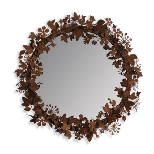 20 Modern Mirrors for Luxury Projects 20 Modern Mirrors for Luxury Projects 20 Modern Mirrors for Luxury Projects Top 20 Modern Mirrors Luxury Home ivy shadow mirror porta romana