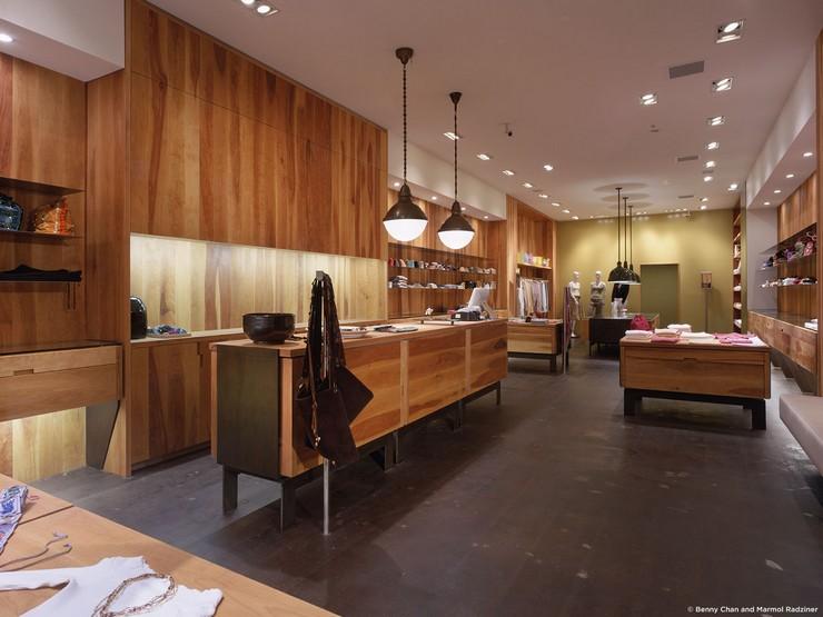 Best Store Design Projects by Marmol Radziner store design Best Store Design Projects by Marmol Radziner chan luu