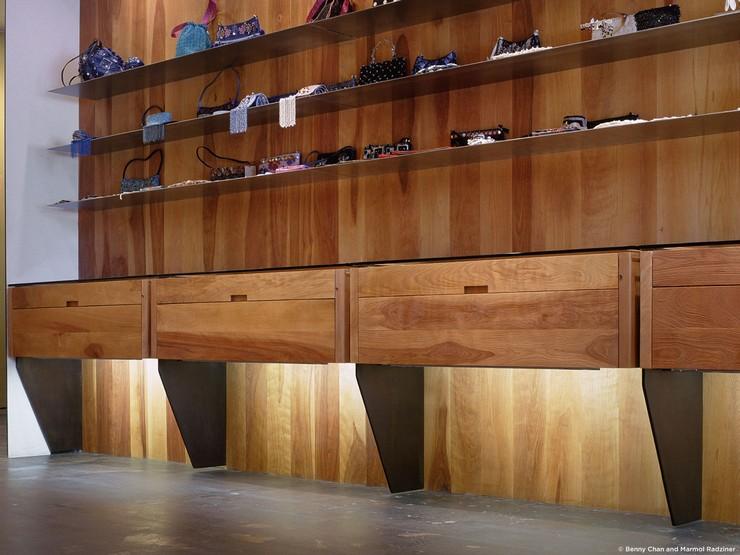 chan luu2 store design Best Store Design Projects by Marmol Radziner chan luu21