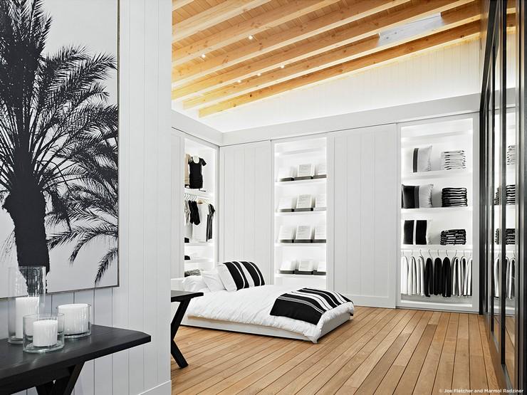 Best Store Design Projects by Marmol Radziner store design Best Store Design Projects by Marmol Radziner james perse malibu1