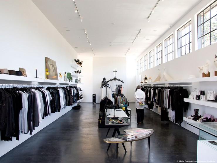 Best Store Design Projects by Marmol Radziner store design Best Store Design Projects by Marmol Radziner maxfield1