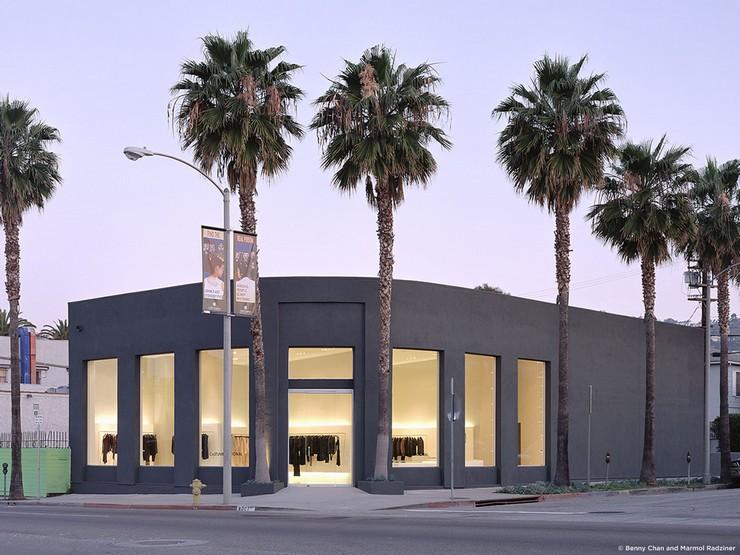 Best Store Design Projects by Marmol Radziner store design Best Store Design Projects by Marmol Radziner vinc store merrose