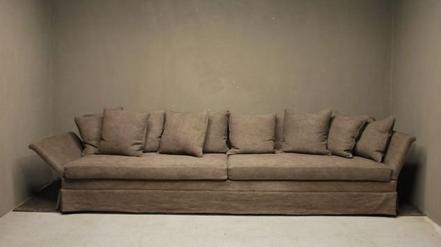 Outstanding Sofa design by Axel Vervoordt Sofa design Outstanding Sofa design by Axel Vervoordt 187 M12786