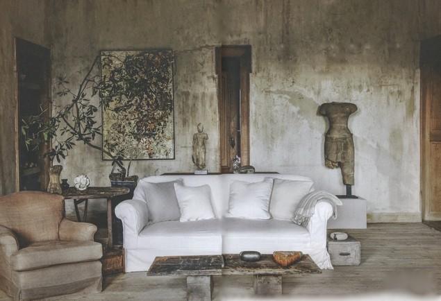 Outstanding Sofa by Axel Vervoordt Sofa design Outstanding Sofa design by Axel Vervoordt Recently Updated67