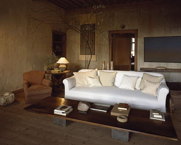 Outstanding Sofa by Axel Vervoordt Sofa design Outstanding Sofa design by Axel Vervoordt a050baa99421ddf58f8292cfbafc9dd4