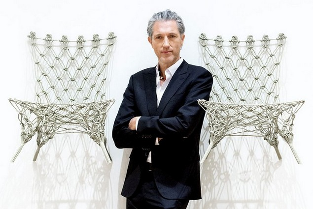 luxury hotel A tour through Marcel Wanders luxury Hotel projects marcel wanders best design projects 12