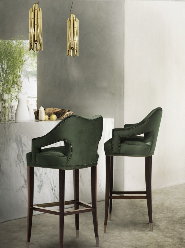 bar chairs Restaurant bar chairs you will love to have in your project feature