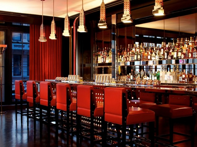 Restaurant bar stools you will love to have in your project