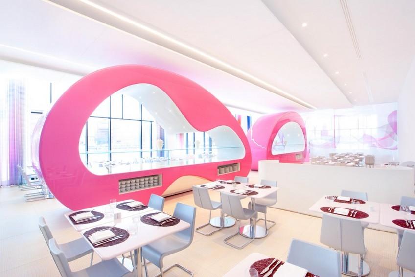 Karim Rashid Outstanding Hotel Design Nhow Hotel (13) Karim Rashid Karim Rashid Outstanding Hotel Design: Nhow Hotel Karim Rashid Outstanding Hotel Design Nhow Hotel 13