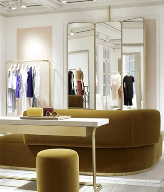 luxurious boutiques interiors Joseph Dirand Luxurious Boutiques Interiors Joseph Dirand Luxurious Boutiques Interiors 564x660