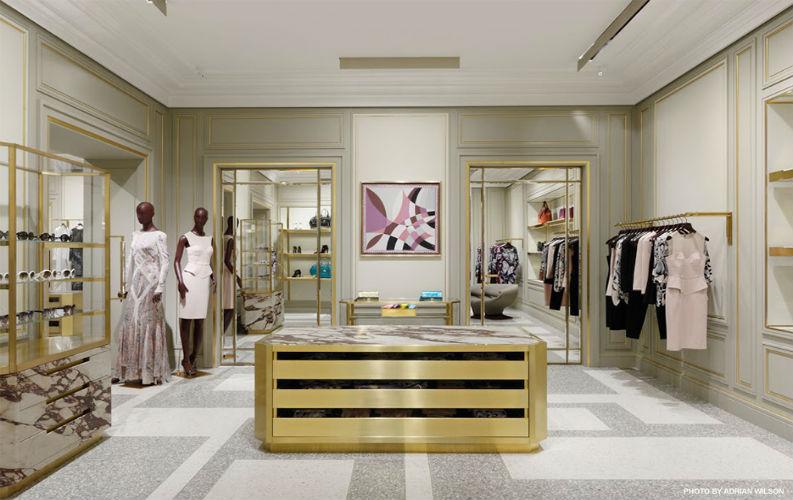 Joseph Dirand Luxurious Boutiques Interiors1 luxurious boutiques interiors Joseph Dirand Luxurious Boutiques Interiors Joseph Dirand Luxurious Boutiques Interiors1 1