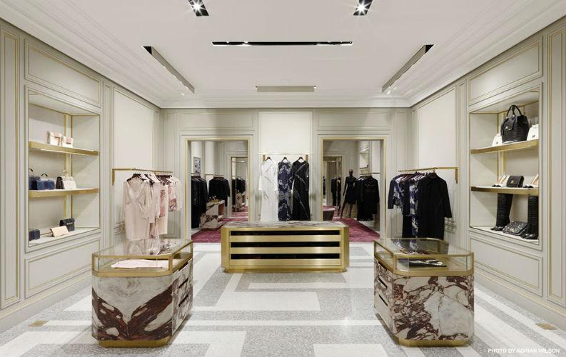 Joseph Dirand Luxurious Boutiques Interiors2 luxurious boutiques interiors Joseph Dirand Luxurious Boutiques Interiors Joseph Dirand Luxurious Boutiques Interiors2 1