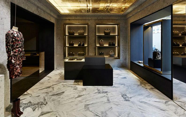 Joseph Dirand Luxurious Boutiques Interiors3 luxurious boutiques interiors Joseph Dirand Luxurious Boutiques Interiors Joseph Dirand Luxurious Boutiques Interiors3 1