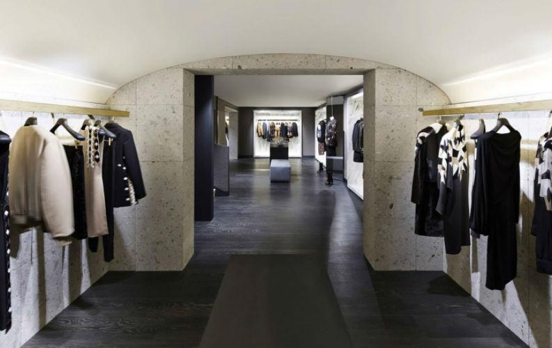 Joseph Dirand Luxurious Boutiques Interiors4 luxurious boutiques interiors Joseph Dirand Luxurious Boutiques Interiors Joseph Dirand Luxurious Boutiques Interiors4