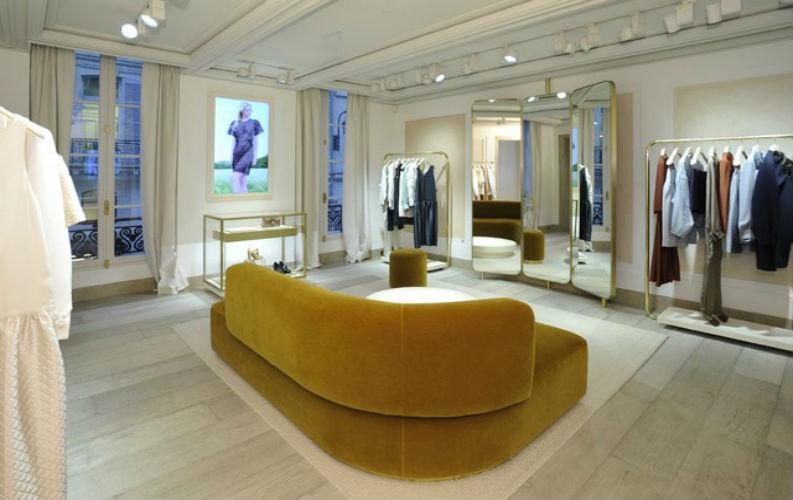 Joseph Dirand Luxurious Boutiques Interiors7 luxurious boutiques interiors Joseph Dirand Luxurious Boutiques Interiors Joseph Dirand Luxurious Boutiques Interiors7