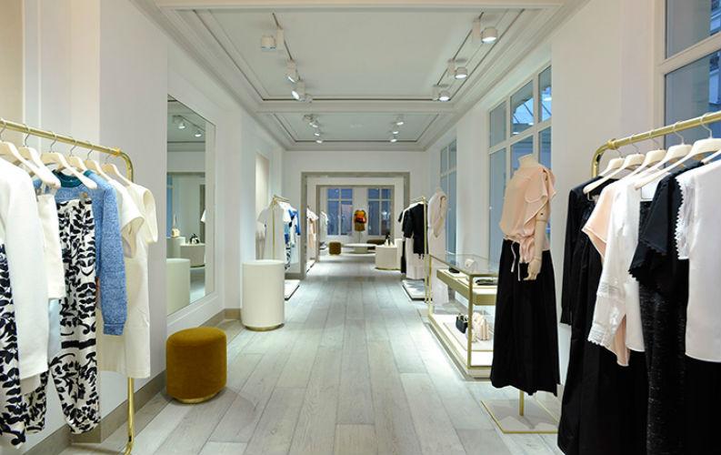 Joseph Dirand Luxurious Boutiques Interiors8 luxurious boutiques interiors Joseph Dirand Luxurious Boutiques Interiors Joseph Dirand Luxurious Boutiques Interiors8