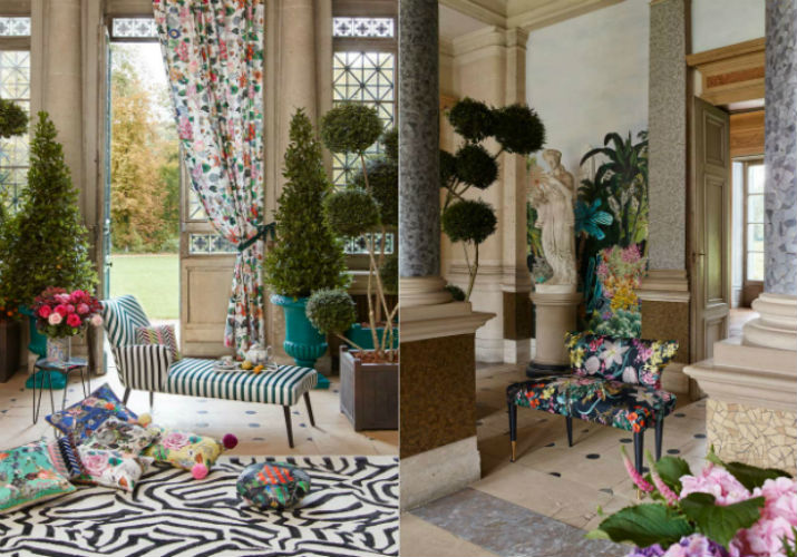 GET INSPIRED BY CHRISTIAN LACROIX christian lacroix GET INSPIRED BY CHRISTIAN LACROIX Laissez vous inspirer par Christian Lacroix1