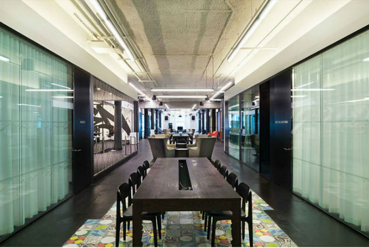 5 Incredible Office Interior Design Ideas To Steal From Spotify NY Office Interior Design 5 Incredible Office Interior Design Ideas To Steal From Spotify NY 5 Incredible Office Interior Design Ideas To Steal From Spotify NY 2
