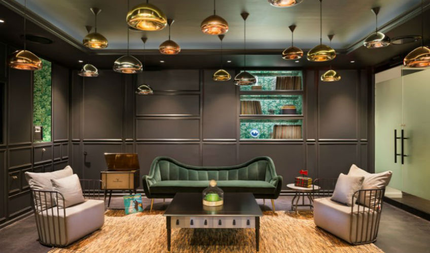 5 Incredible Office Interior Design Ideas To Steal From Spotify NY