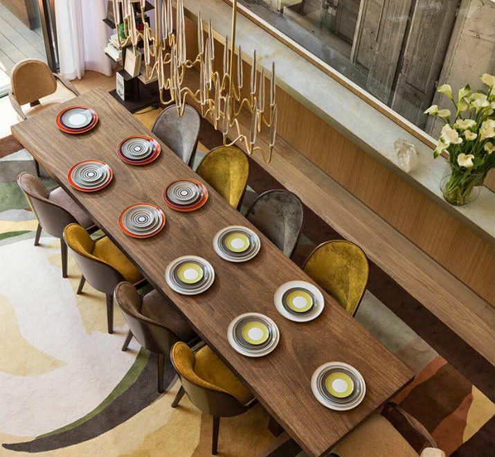 philippe starck Philippe Starck unveils pictures from the Hotel Rosewood in São Paulo philippe starck cidade matarazzo sao paulo designboom 0021 715x660
