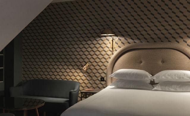 6 Places to stay during Maison et Objet 2017 maison et objet 2017 6 Places to stay during Maison et Objet 2017 O   se loger    Paris pendant Maison et Objet 2017